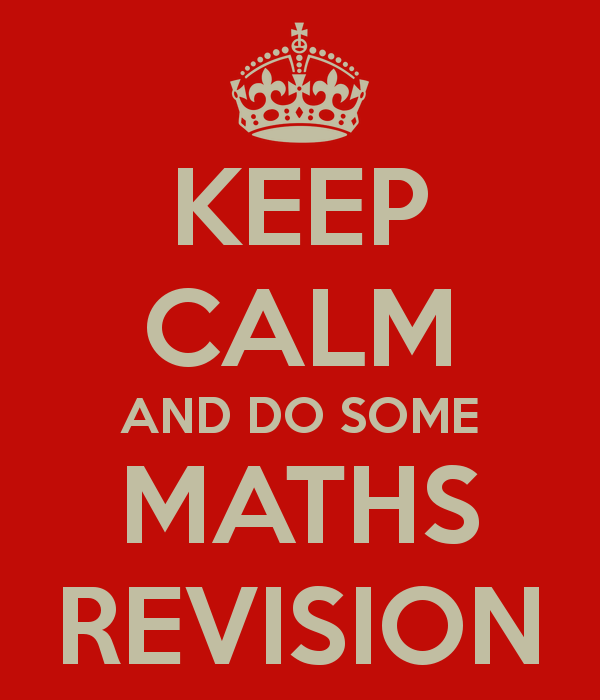 Ks3 4 revision mathematics department student page fandeluxe Choice Image